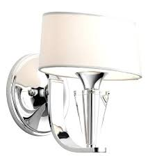kichler wall sconce bathroom