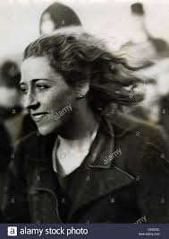 Amy Johnson, pioneering English aviator, c1930s. Artist: Unknown Stock  Photo - Alamy