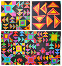 4TH AND 5TH GRADE FREEDOM QUILTS | the colors of my day & Image Adamdwight.com