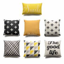 geometric pillows and cushions promotionshop for promotional