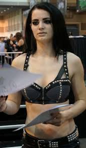 Paige at WWE Axxess 2014.jpg 2754 4763 wwe divas Pinterest.