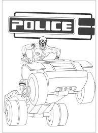 Politie4gif