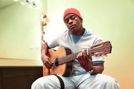 Brazilian singer Seu Jorge plays the Fremont Theater on June 25 ...