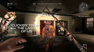 Dying Light Last Of Us Easter Egg Dying Light The Last Of Us Easter Egg Weapon Upgrade