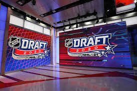 2021 NHL Draft Introductions Part 5: Jesper Wallstedt and Kent Johnson