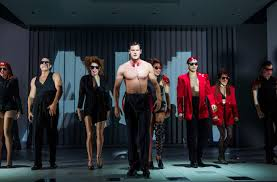 bret easton ellis on american psycho s bizarre path to broadway american psycho musical