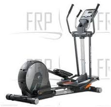 nordictrack® audiostrider 990 ntel79062 fitness and exercise exploded diagrams
