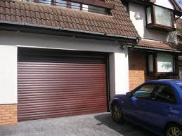 all our roller garage doors have remote control wver the size of your garage we can build a door to suit which will be secure reliable and easy to