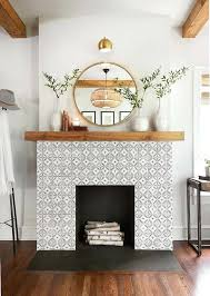 tile around fireplace pictures great tiles around the fireplace tile fireplace hearth designs