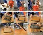 Силиконовые формы для бетона своими руками