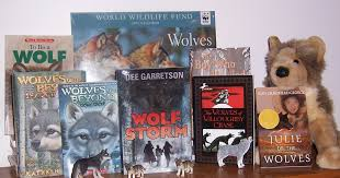 PROJECT MAYHEM: Character Inspiration and a WOLF STORM wolf pack ...