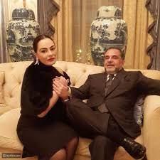 شريهان تنشر صورة زوجها لأول مرة - ليالينا