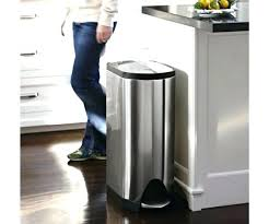 30 Gallon Garbage Can