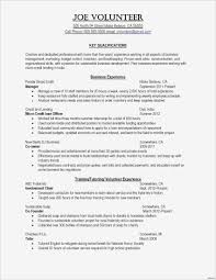 Government Contracting Certification Lovely Cover Letters That