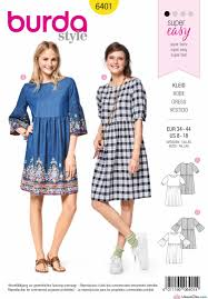 Burda Patterns Cool Inspiration