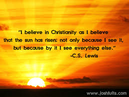 Positive Christian Quotes Of The Day