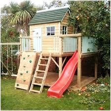 diy backyard playhouse excellent woodwork kids outdoor playhouse plans the backyard furniture free diy playhouse