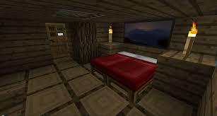 Minecraft Bedroom Minecraft Big Bedroom