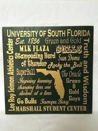 best go usf bulls images college life student  the university of south florida sign usf bulls college graduation sign