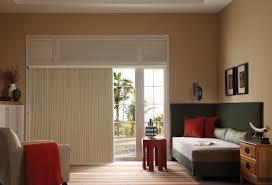 graber vertical blinds