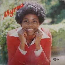 Myrna Summers – Myrna (1976, Vinyl) - Discogs