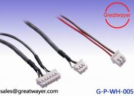 shielding wire harness ul 2464 26awg jst phr 7 pin connector for shielding wire harness ul 2464 26awg jst phr 7 pin connector