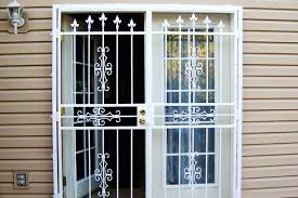 security doors for sliding glass doors iron security doors for sliding glass doors are sliding glass