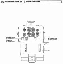 2008 toyota sequoia fuses diagram fixya bonedivers 36 gif