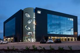 Awesome And Very Creative Building Design Medical Office Building Awesome Building  Designs