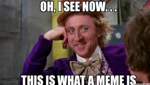 Image result for free memes on nature trending
