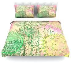 white cotton duvet cotton king duvet cover cotton cal king duvet cover marianna tankelevich pink dream pink green duvet