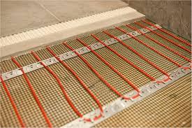 heated bathroom flooring. How Much Does Radiant Floor Heating Cost Angie S List From Heated Bathroom Flooring N