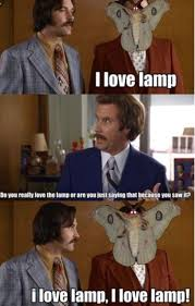 He Love Lamp Pewdiepiesubmissions