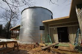 Famed A Silo Guest House Then Silo Guest House A Blog Documenting Build For  Silo in
