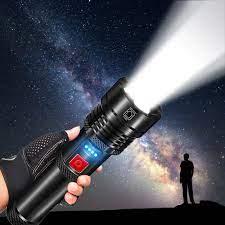 Güçlü su geçirmez parlak el ışık kamp yürüyüş led el feneri xhp50 torch usb  şarj edilebilir açık hava aydınlatması ultra parlak sipariş < Kamp ve  yürüme \ EasySupply.today