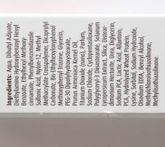 ingredienten biodermal