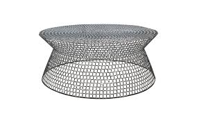 wire coffee table. ABC Carpet \u0026 Home Wire Coffee Table