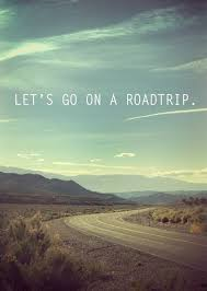 Road Trip Quotes Inspiration Destination Cross Country Road Trip Travel Quotes Via Tumblr
