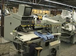 Automated Sewing Machine