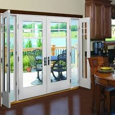 patio doors with screens. Delighful With French Patio Doors With Side Screens For P