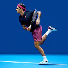 Roger Federer's Outfit for the Australian Open 2020 ...