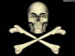 skull and crossbones wallpapers wallpaper cave