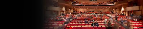 Phx Symphony Hall Seating Chart 2019