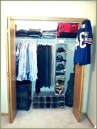 organize a small closet organizing small closets ideas ideas to organize closets organized closet design ideas organize a small closet