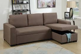 sofa bed with storage. Convertible Sectional With Bed \u0026 Storage F6931 Sofa C