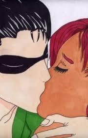 نتیجه تصویری برای robin kiss blackfire