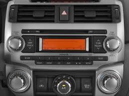 2013 Toyota 4Runner Radio Interior Photo | Automotive.com