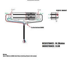 school me on hooking up a pickup harmony central these are the two wiring diagrams i got not sure which wires from mighty mite coincide the wires on the seymour duncan diagram help