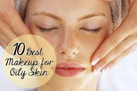 summer makeup tips for oily skin