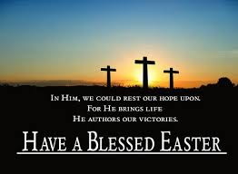 Christian Easter Quotes Extraordinary 48 Most Wonderful Easter Religious Wish Photos And Images